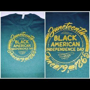Juneteenth T-shirt